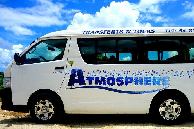 Airport Departure Transfer - Luganville Santo