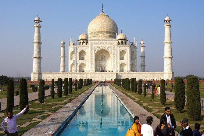 Private Delhi Agra Same Day Tour