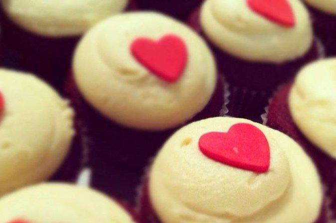 Kulinarischer Rundgang durch Sydney: Cupcakes, Schokolade und Macarons