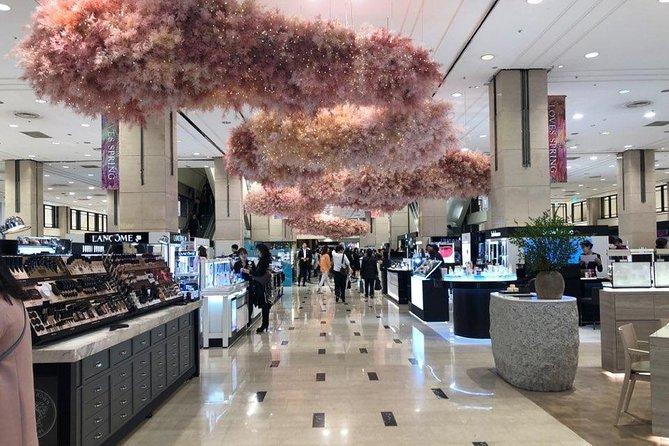 Customized Private Shopping Tour in Korea