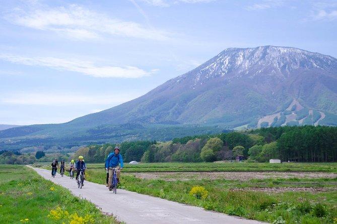Nagano Cycling Adventure