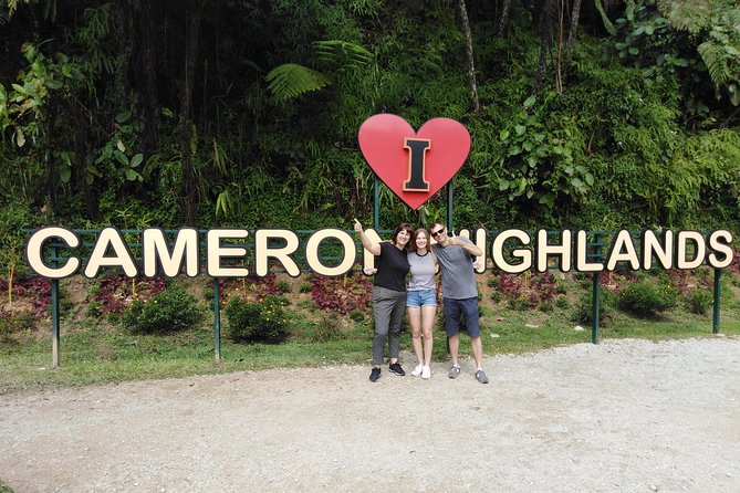Cameron Highlands Day Trip photo 7