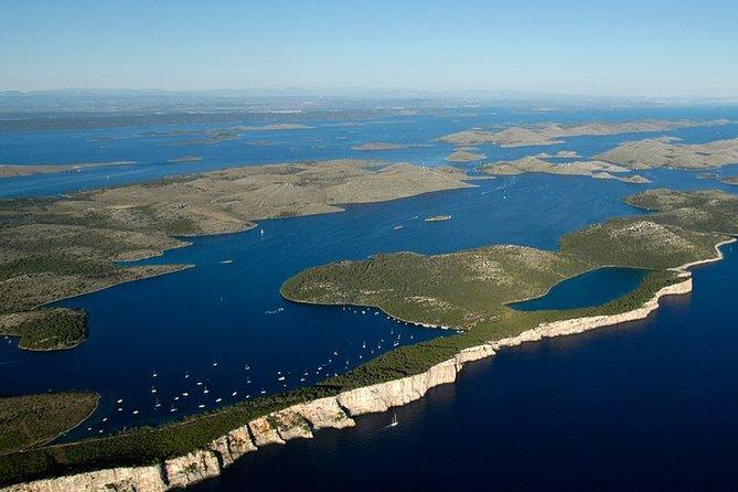Nationalpark Kornati Tour von Split