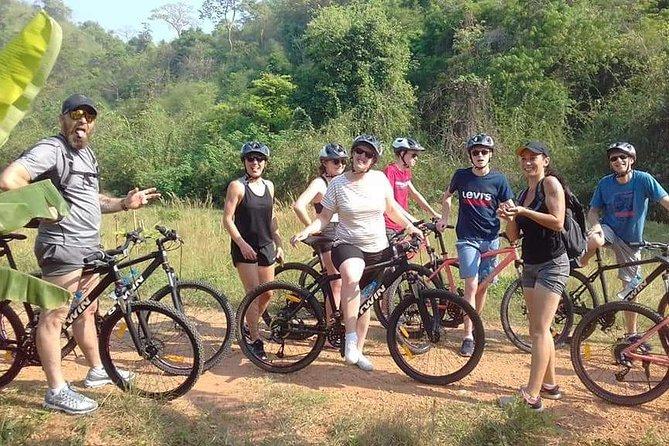 Discovery Bike Tour