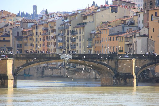 Florence sightseeing Tour photo 2