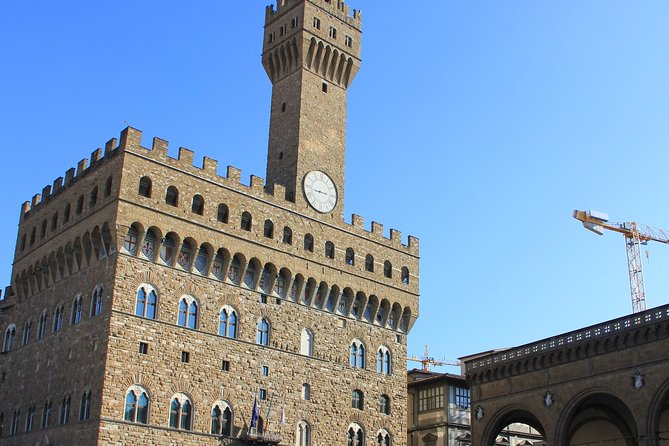 Florence sightseeing Tour photo 5