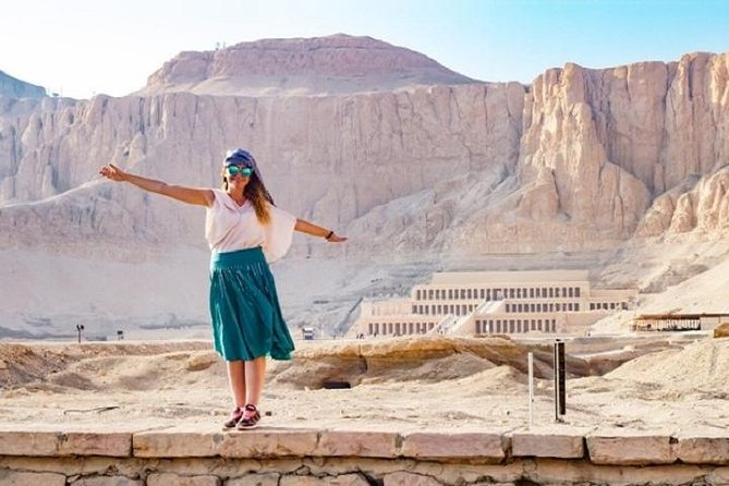 Private Tour to the West Bank of Luxor