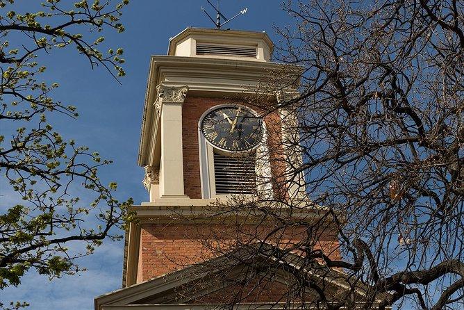 Führung durch die Schleie: Gefängniskapelle Historische Stätte