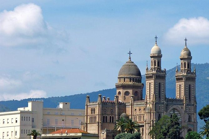 The Best of Annaba City Walking Tour