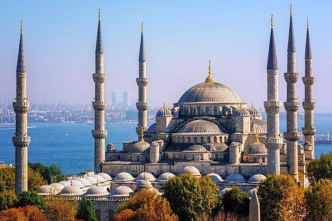 Guided Private Sightseeing Tour of Istanbul photo 7