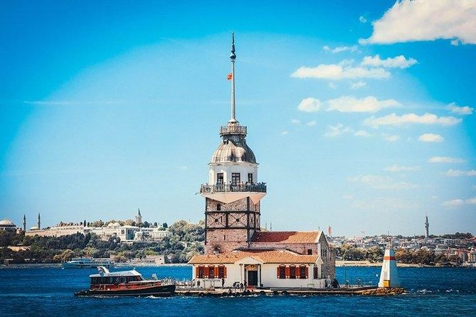 Guided Private Sightseeing Tour of Istanbul photo 1