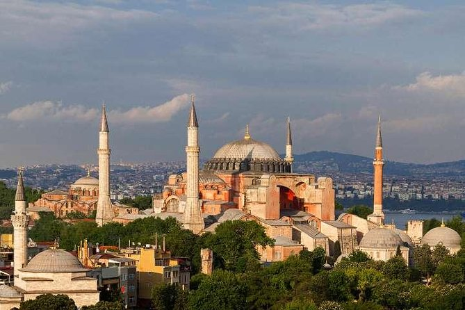 5 or 6 days Istanbul and Cappadocia tour