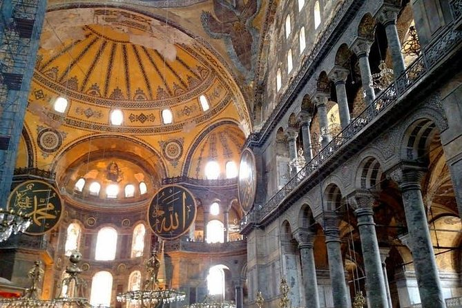 Guided Private Sightseeing Tour of Istanbul photo 3