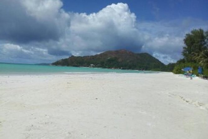 Boat Excursion to Praslin & La Digue Islands (full day)