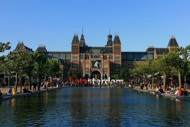 Private Rijksmuseum Tour: Rembrandt, van Gogh, Vermeer and more! photo 2