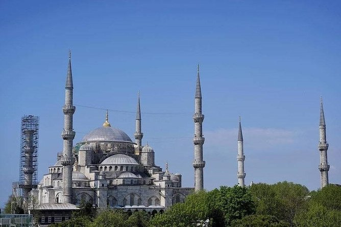 Best of Istanbul and Cappadocia 6 Days Private Tour