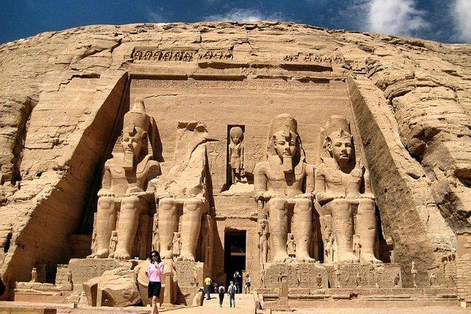 3 Days in Aswan