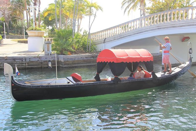Tropical Gondola Tour