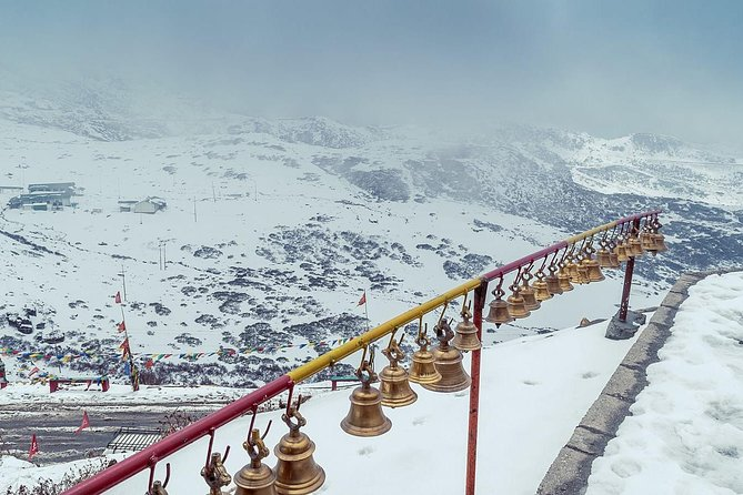 8 Day Tour - Gangtok - Pelling - Darjeeling