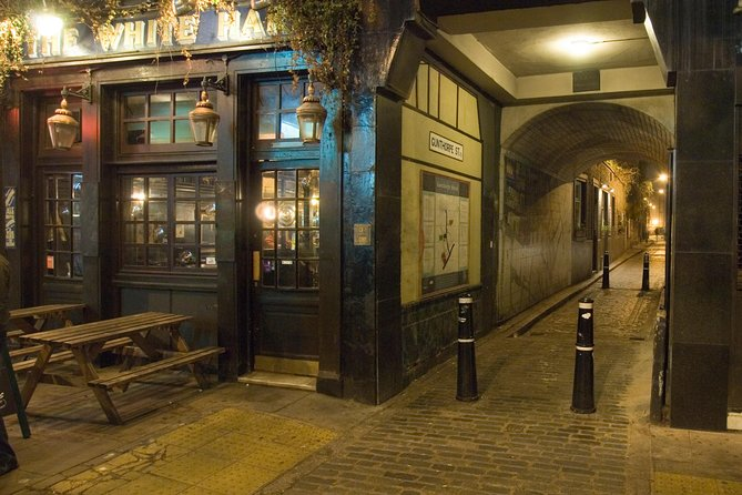 The Jack The Ripper Tour - A Walk Worth Investigating photo 1