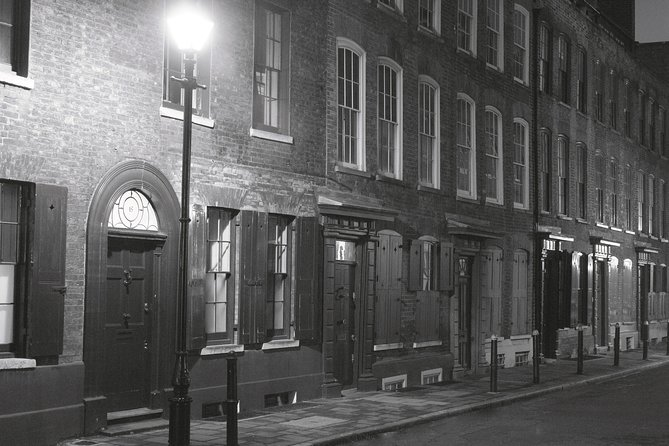The Jack The Ripper Tour - A Walk Worth Investigating photo 7