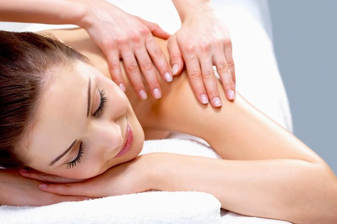 2 Hour Agadir Private Hammam and Relaxing Massage 2021