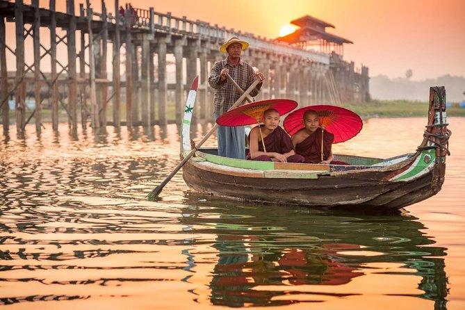 Marvelous Mandalay Tour