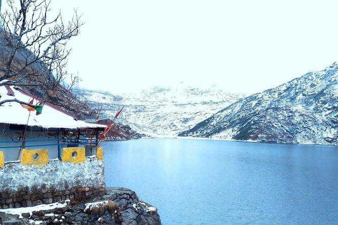 Day Excursion to Tsomgo Lake and Baba Mandir