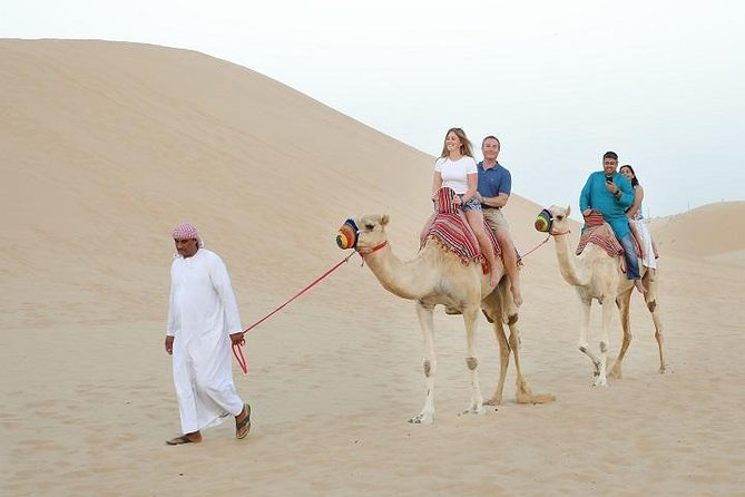 Dubai Desert Safari: An Arabian Desert Experience photo 2