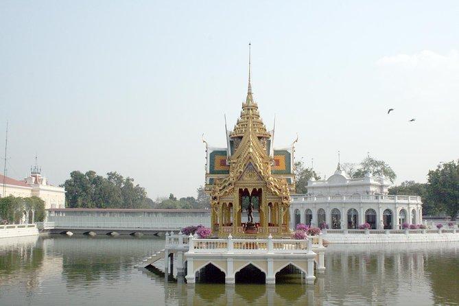 Private: Half Day Tour of Vimanmek Museum in Bangkok