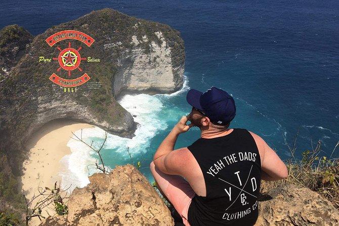 Day Trip In Nusa penida island