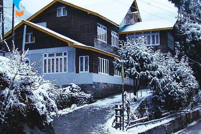 North Sikkim 6 Days Tour