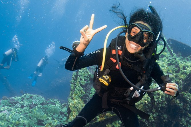 PADI Advance Open Water Diver Course