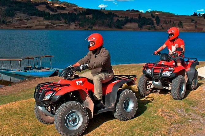 All Terrain Tour (ATVs) Cuzco