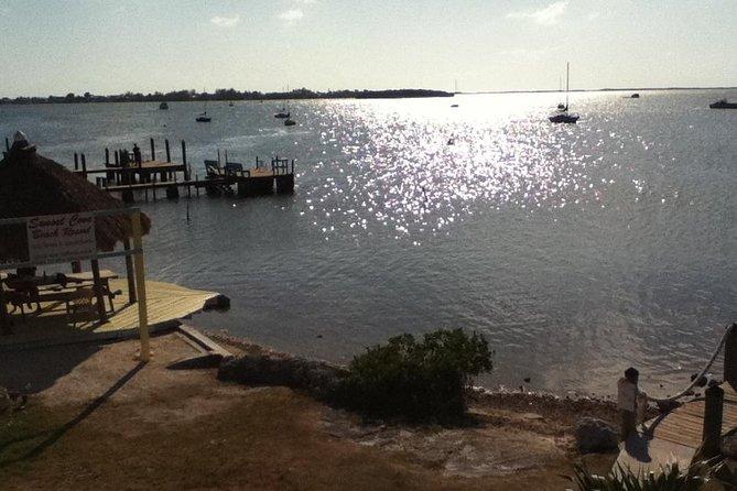 Transfer from Miami Beach to Key West