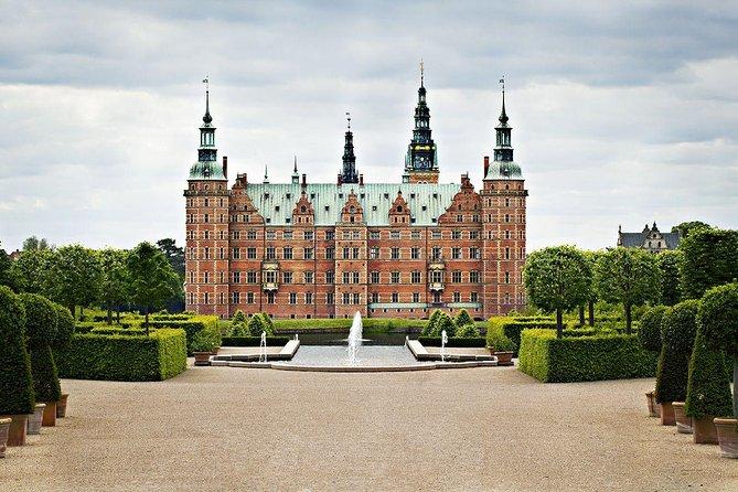 Private Tour to Frederiksborg Castle