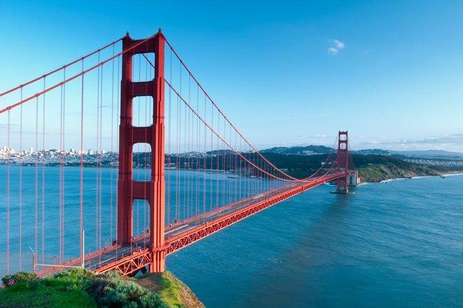 スペイン語ガイド付きサンフランシスコ市内ツアー