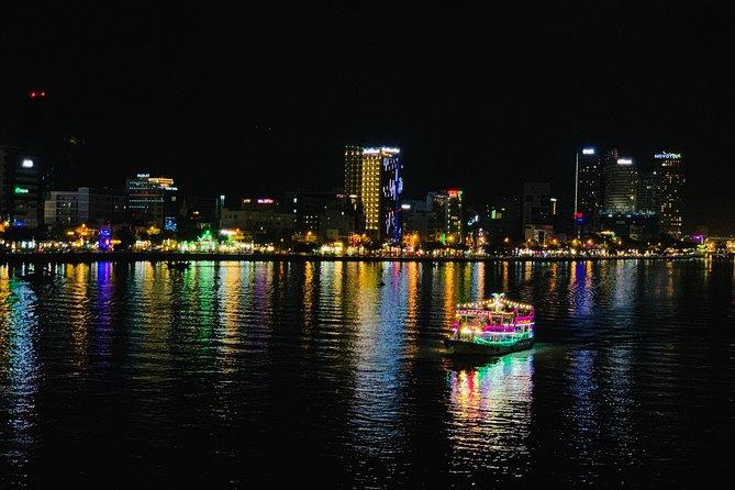 Nightlife Tour of Da Nang from Hoi An Including Sun Wheel Ride