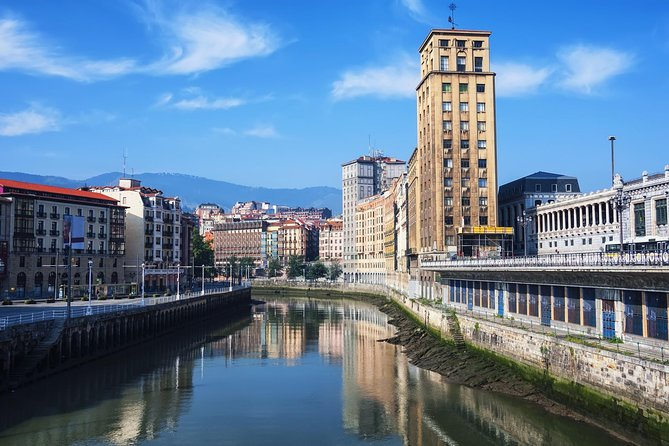 Landausflug in Bilbao: San Sebastian und Hondarribia in kleiner Gruppe