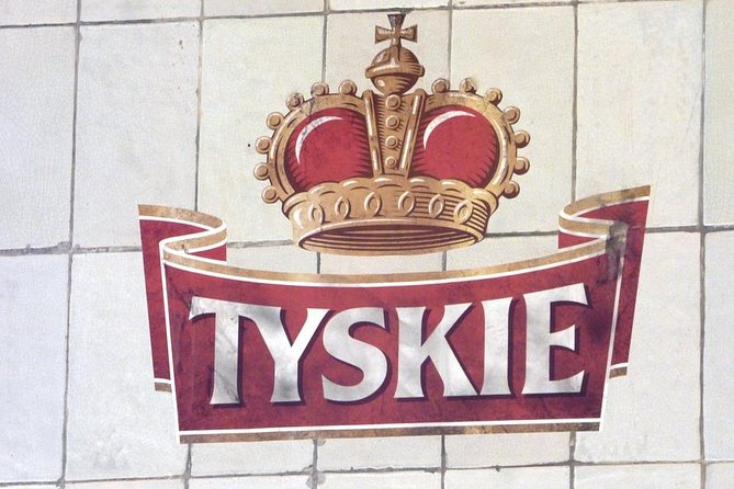 Tyskie Brewing Museum- PRIVATE transport from Krakow photo 3