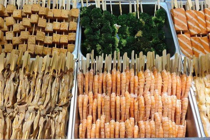 Zhengzhou Foodie walking tour 3hours