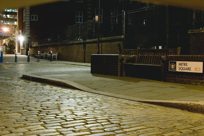The Jack The Ripper Tour - A Walk Worth Investigating photo 2