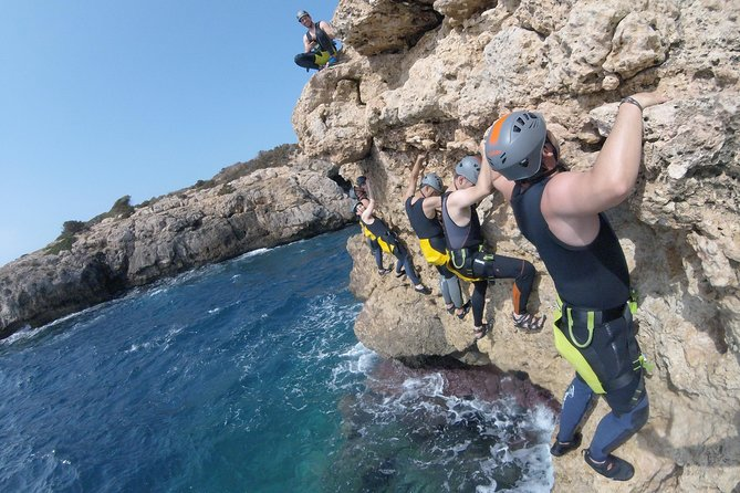 Coasteering Mallorca photo 2