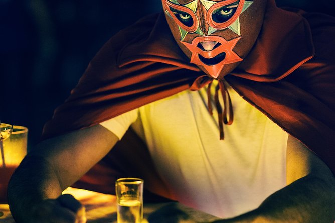 ⭐El Taco Club | Tacos + Beer + Lucha = BEST NIGHT EVER!⭐