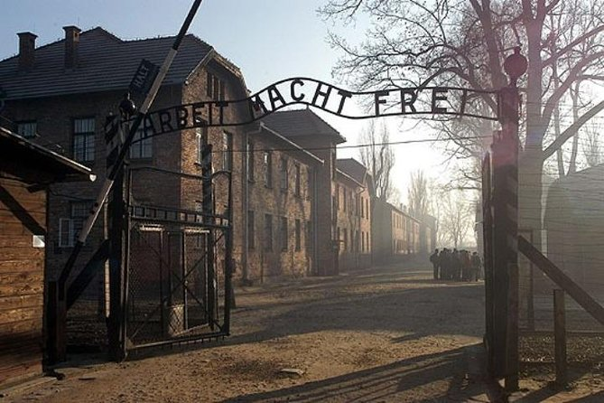1 Day Auschwitz-Birkenau Memorial and Museum Guided Tour from Krakow