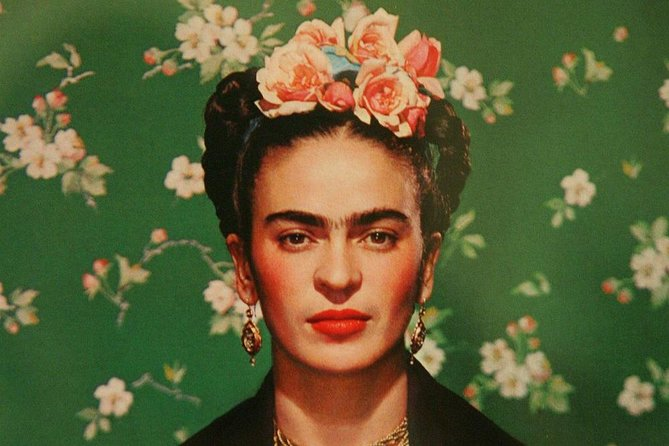 ⭐El Taco Club | Frida Kahlo VIP- skip the line +Bikes & Churros⭐