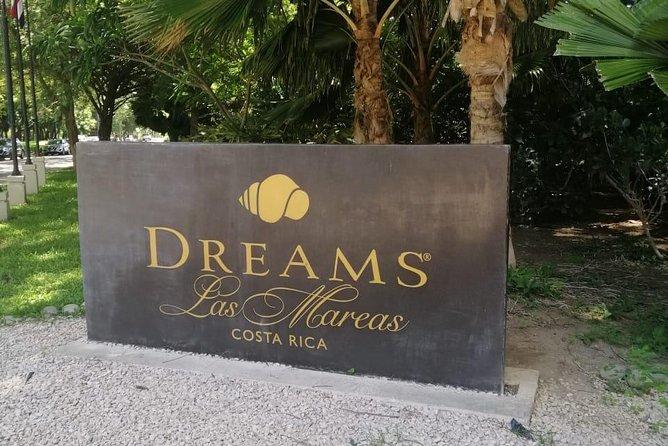 Shuttle Transportation Service To Dreams Las Mareas