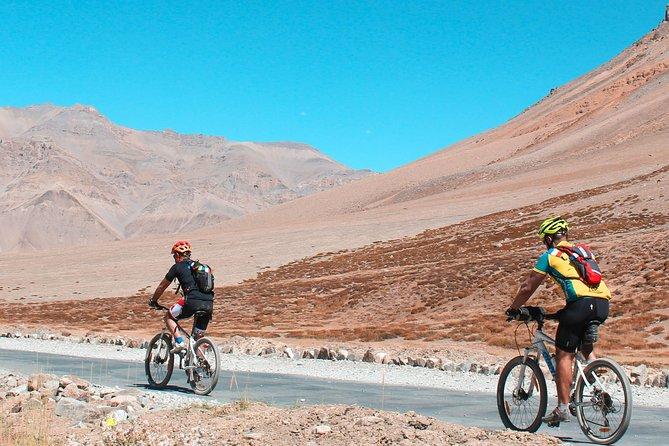 Manali to Leh (Khardung La) Cycling Tour