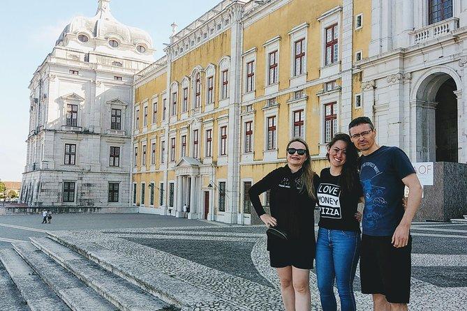 Private Tour Mafra Queluz Ericeira