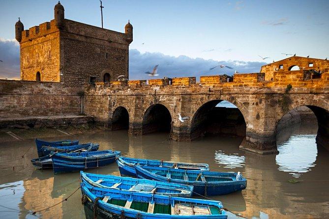 Essaouira Day Departure From Marrakech